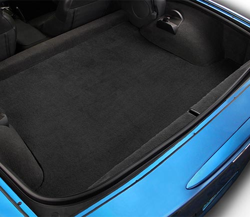lloyd velourtex floor mat trunk