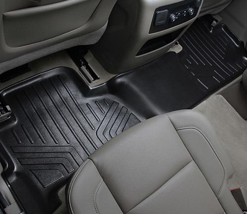 maxliner floor mats and liners- begin customizing your mats