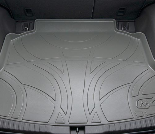 maxliner maxfloormat cargo